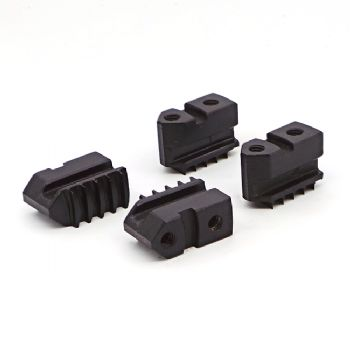 Supernova, Patriot and Charnwood Nexus compatible jaw carriers (jaw slides) for Versachuck wood lathe chucks